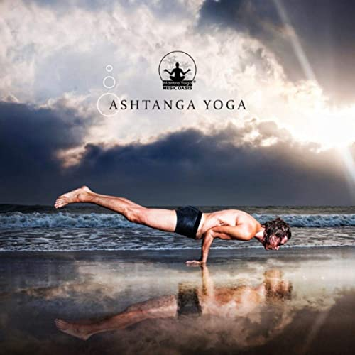 Ashtanga Yoga de Mantra Yoga Music Oasis en Amazon Music ...