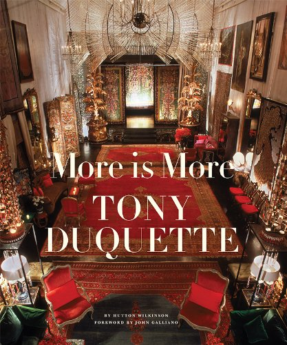 More Is More: Tony Duquette