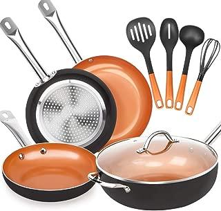 Best fry pan copper Reviews