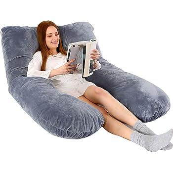 Large U Shape Support Pillow Pillow