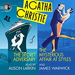 'The Secret Adversary' and 'The Mysterious Affair at Styles'