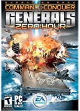 ELECTRONIC ARTS Command & Conquer Generals: Zero Hour ( Windows )