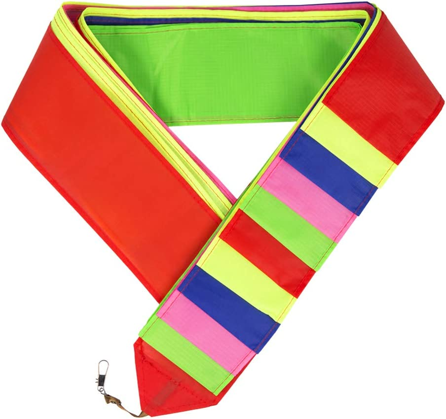 Kite Japan Maker New Milwaukee Mall Tail Multi-Colored