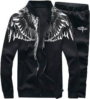 d7e907114 Amazon.com  5XL - Active Tracksuits   Active  Clothing