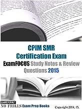 Best cpim smr exam questions Reviews
