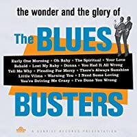 The Wonder And Glory Of The Blues Busters by The Blues Busters