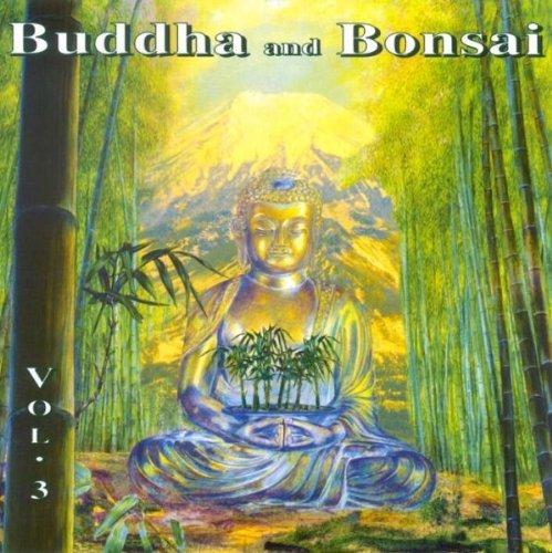 Buddha and Bonsai 3 by Oliver Shanti & Friends (2000-06-19)