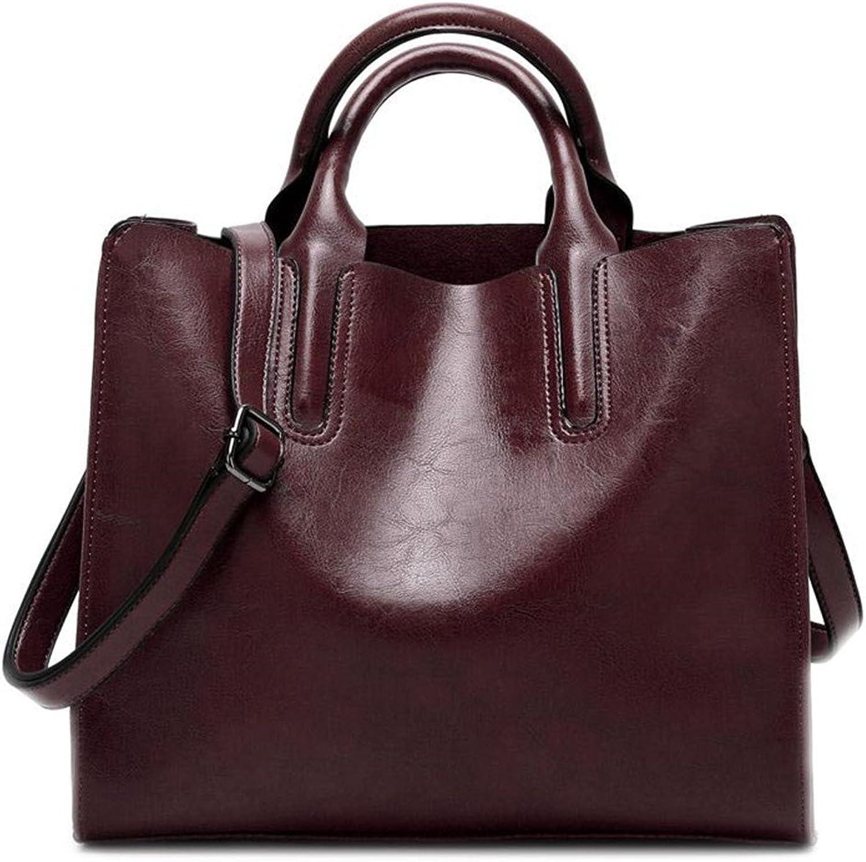 Top-Handle Taschen für Frauen PU Leder Umhängetaschen Handtaschen Handtaschen Handtaschen Frauen Bag Designer Crossbody DF0013 Kaffee B07D8L4XHD  Charmantes Design baadf7