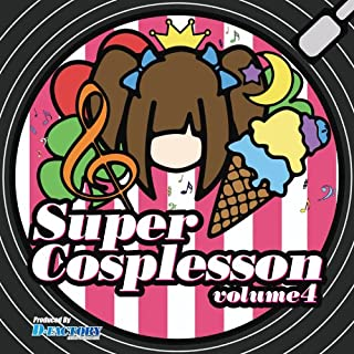 Super Cosplesson Vol.4