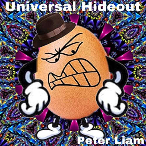 Universal Hideout cover art