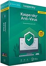Antivirus Maison Kaspersky Internet Security MD 2020 (3 Appareils)