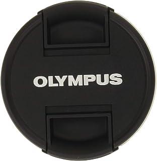 OLYMPUS マイクロフォーサーズレンズ M.ZUIKO DIGITAL ED 14-150mmF4.0-5.6II 用レンズフロントキャップ LC-58F