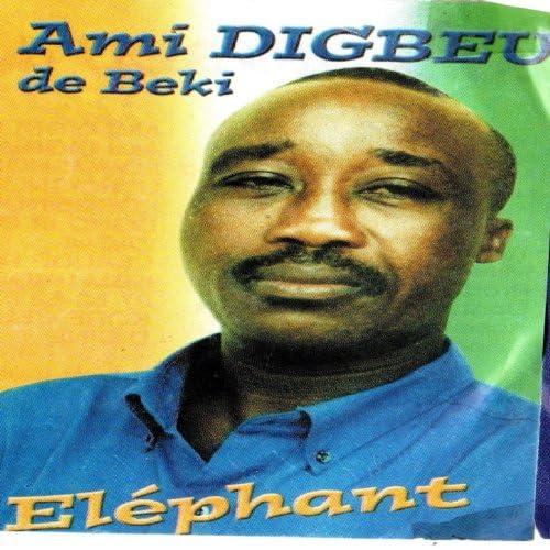 Ami Digbeu de Beki