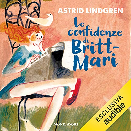 Le confidenze di Britt-Mari copertina