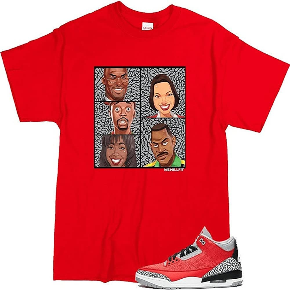 Personalized Sneaker Head Basketball Shoes Matching Outfit T-Shi