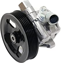 Best jeep jk 3.6 power steering pump replacement Reviews