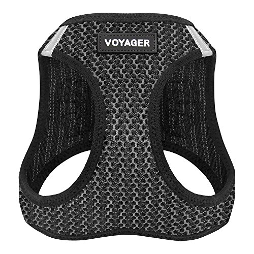 Non Chafing Dog Harness