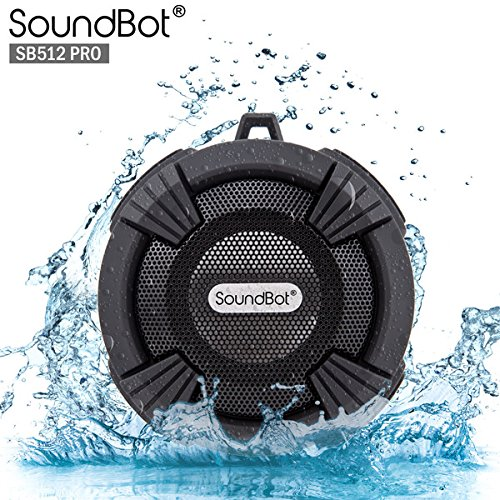 SoundBot SB512 Pro Bluetooth Speakers