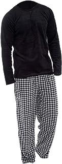 Amazon.es: Pantalones A Cuadros Hombre - Pijamas / Ropa de dormir ...
