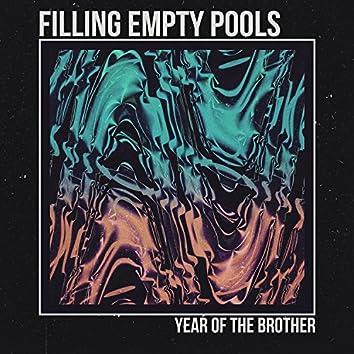 Filling Empty Pools