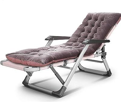 MCombo Lounge Sillón Relax Butaca Modern Lounge Silla PU ...