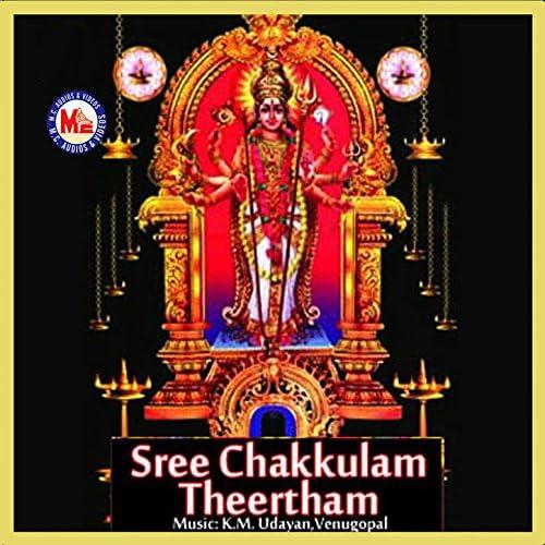 Ganesh Sundaram, Chengannur Sreekumar & Ramesh Murali