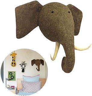 Openg Etagere Murale Enfant Decoration Chambre Bebe Fille Mur Crochet Tenture Décoration pour Pépinière Mur Décoration Acc...