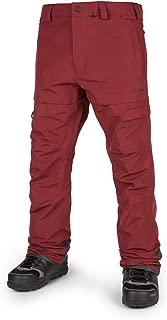 Volcom Men's Gi Snow Fatigue Fit Pant