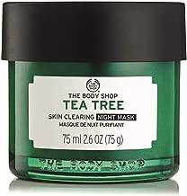 green tea face mask body shop