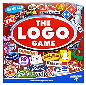 The Logo Game Sampler Edition