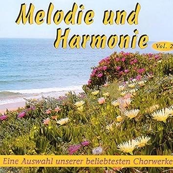 Melodie Und Harmonie 2