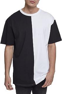Urban Classics Herr oversize Harlequin T-shirt
