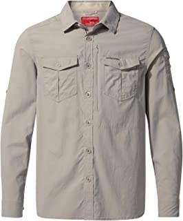 Craghoppers Men's Nl Adv Ls Shirt