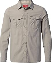 Craghoppers NL ADV LS Shirt voor heren