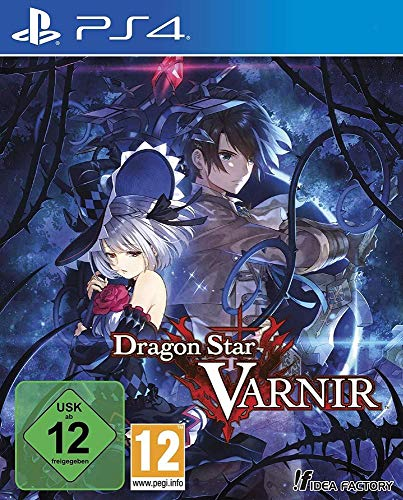 Dragon Star Varnir (PS4)