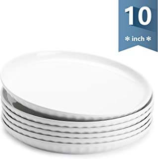 Best flat white ceramics Reviews