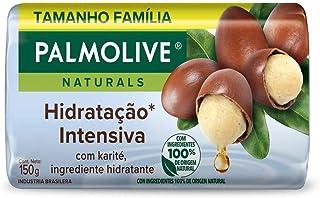 Sabonete Em Barra Palmolive Naturals Hidratação Intensiva 150G