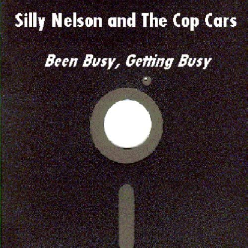Silly Nelson and The Cop Cars