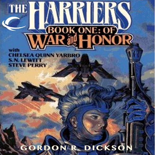 Of War and Honor cover art