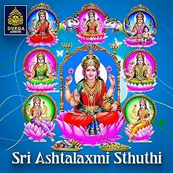 Sri Ashtalaxmi Sthuthi