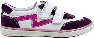 Minipicco Unisex Çocuk Deri Ortopedik Ayakkabı