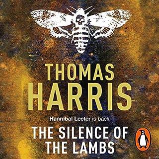The Silence of the Lambs                   Autor:                                                                                                                                 Thomas Harris                               Sprecher:                                                                                                                                 Thomas Harris                      Spieldauer: 3 Std. und 12 Min.     5 Bewertungen     Gesamt 4,4