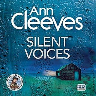 Silent Voices cover art