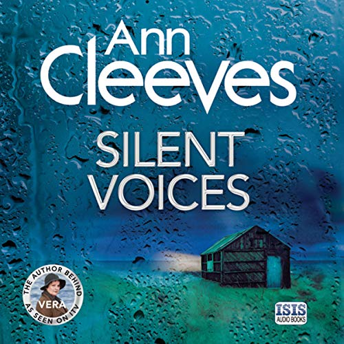 Silent Voices cover art
