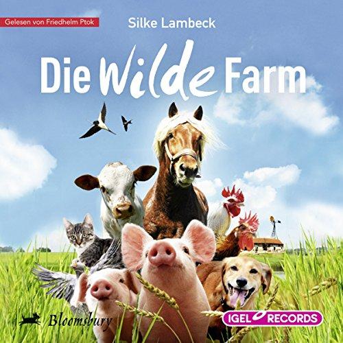 Die wilde Farm Titelbild