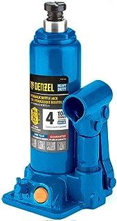 "Denzel 4T Hydraulick Bottle Jack, Range 7 5/8""-14 1/2"" (7751102)"