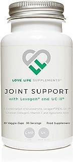 Joint Support | Soporte para las articulaciones con Levagen® (Palmitoiletanolamida) y colágeno