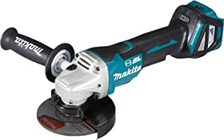 Makita DGA517Z 18V Li-Ion LXT Brushless 125mm Angle Grinder - Batteries and Charger Not Included