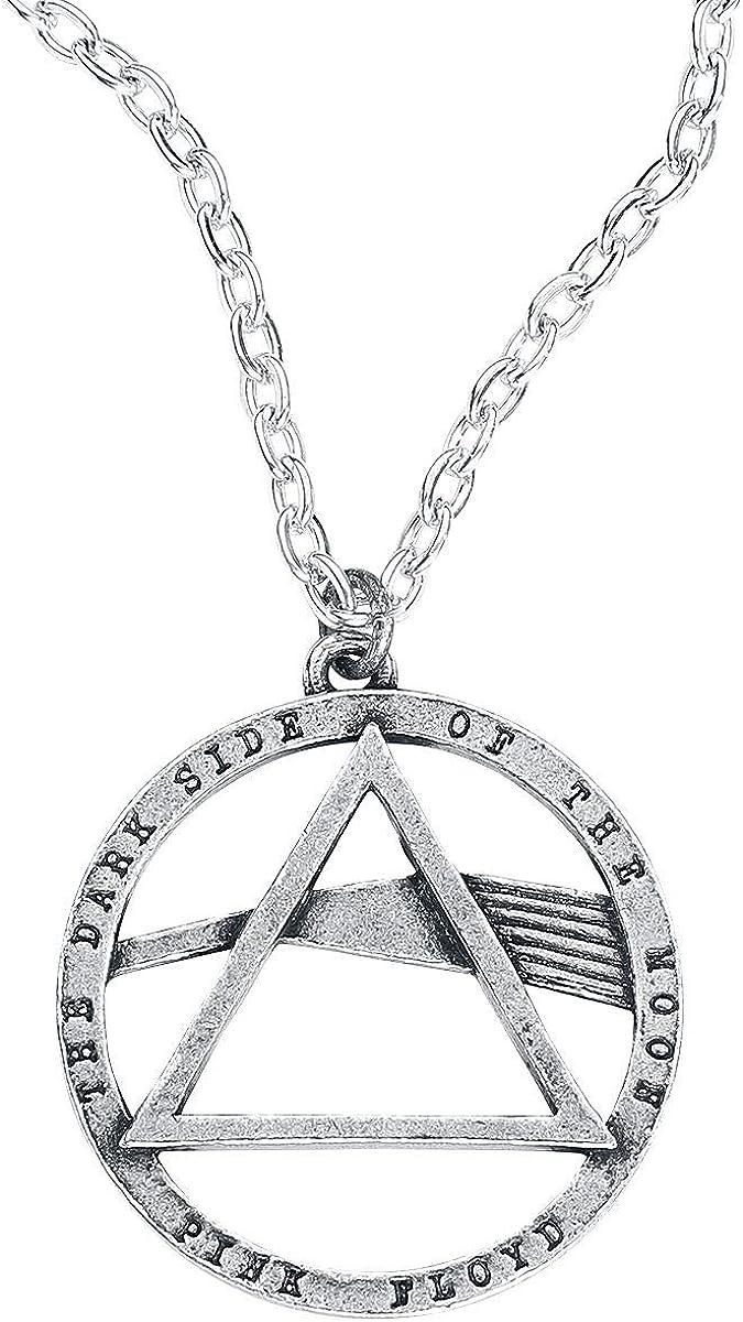 Pink Floyd Necklaces - Metal Cast