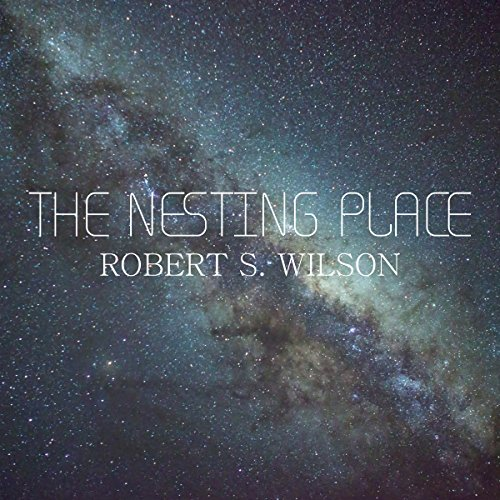 The Nesting Place: A Novella cover art
